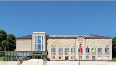 Kunsthalle zu Kiel-Titelbild 2013©Bernd_Perlbach
