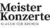 Meisterkonzerte Bremen
