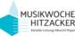 Musikwoche Hitzacker