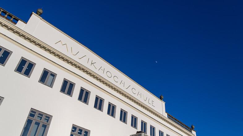 Musikhochschule Lübeck-Titelbild-Aussenansicht©Olaf Malzahn