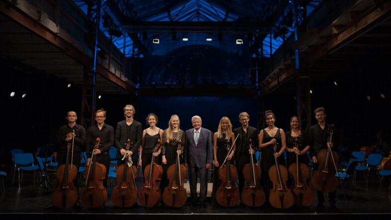 junge norddeutsche philharmonie e.V.-Titelbild©Laura Kunzelmann