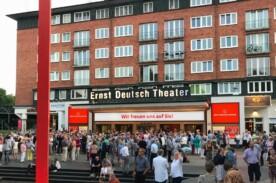 Ernst Deutsch Theater-Hausfoto-Frontansicht-2019©Ernst Deutsch Theater