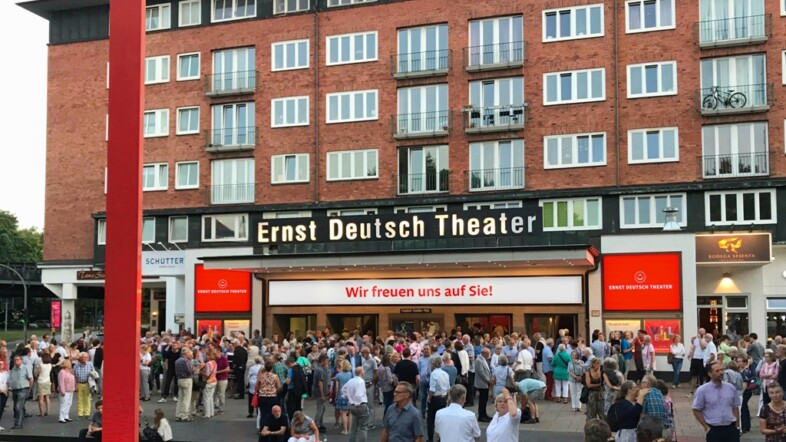 Ernst Deutsch Theater-Hausfoto-Frontansicht-2019©Ernst Deutsch Theater