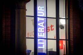 Buchlust 2017_Literaturhaus_Hannover_2017_Literaturleuchte©literaturhaus_ralf_hansen