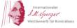 Internationaler J.M. Sperger Wettbewerb für Kontrabass in Rostock