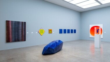 Sprengel-Museum-Hannover-Ausstellung Elementarteile_2019©Herling,Herling,Werner