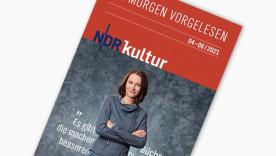 NDR Kultur - Am Morgen Vorgelesen 04 - 06/2021