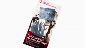 """Ausstellung """"Der Fotograf Max Halberstadt"""""""
