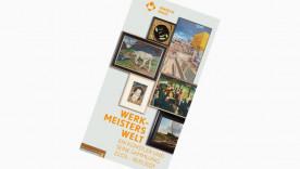 """Ausstellung """"Werkmeisters Welt"""""""