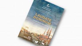 Programmheft Laudate Dominum - Europäisches Hanse-Ensemble 2021 (Hamburg)