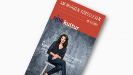NDR Kultur - Am Morgen Vorgelesen 10 - 12/2021
